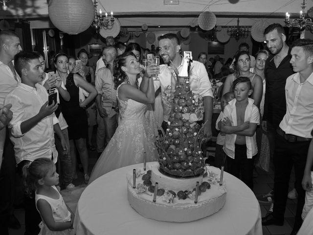 Le mariage de Karim et Alexandra à Nice, Alpes-Maritimes 30