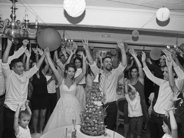 Le mariage de Karim et Alexandra à Nice, Alpes-Maritimes 31