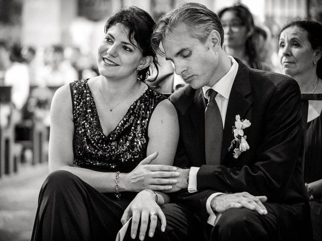 Le mariage de Michaël et Ruby à Chamblay, Jura 7