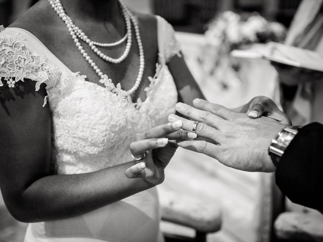 Le mariage de Michaël et Ruby à Chamblay, Jura 10