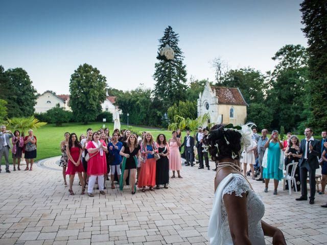 Le mariage de Michaël et Ruby à Chamblay, Jura 33