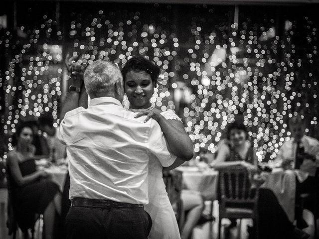 Le mariage de Michaël et Ruby à Chamblay, Jura 46