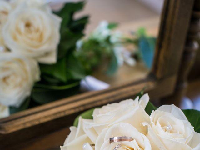 Le mariage de Michaël et Ruby à Chamblay, Jura 54