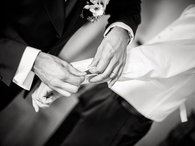 Le mariage de Michaël et Ruby à Chamblay, Jura 65