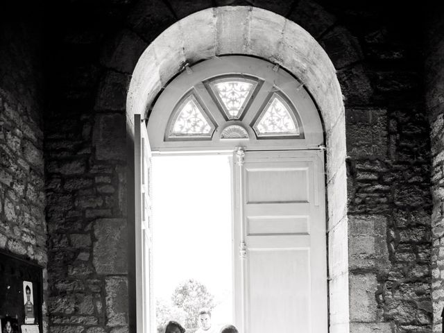 Le mariage de Michaël et Ruby à Chamblay, Jura 76