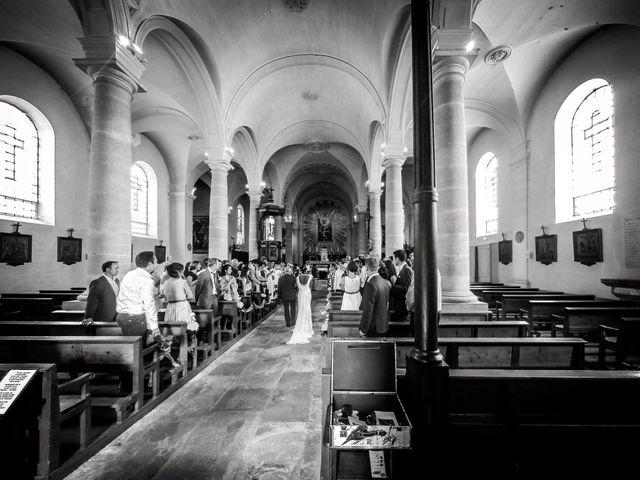 Le mariage de Michaël et Ruby à Chamblay, Jura 79