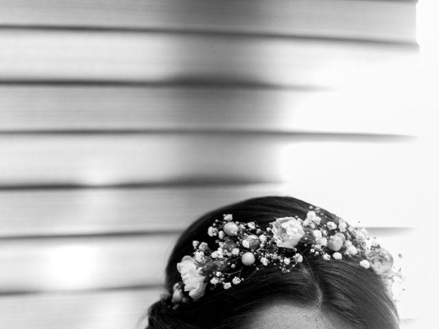 Le mariage de Guillaume et Angélique à Oye-Plage, Pas-de-Calais 10