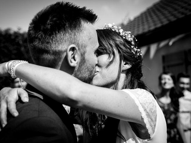 Le mariage de Guillaume et Angélique à Oye-Plage, Pas-de-Calais 22