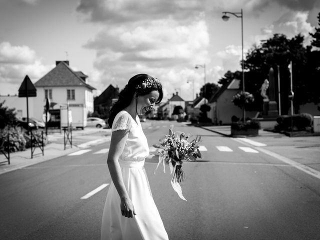Le mariage de Guillaume et Angélique à Oye-Plage, Pas-de-Calais 25