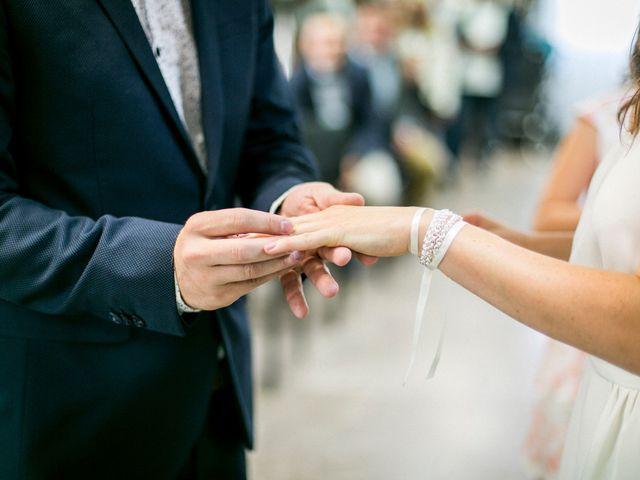 Le mariage de Guillaume et Angélique à Oye-Plage, Pas-de-Calais 28