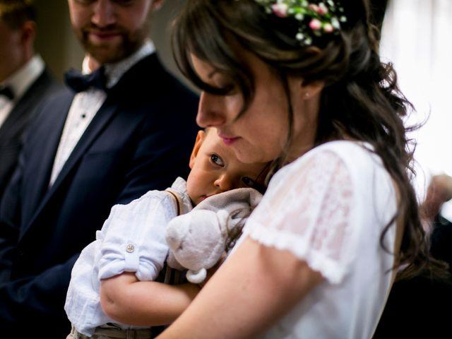 Le mariage de Guillaume et Angélique à Oye-Plage, Pas-de-Calais 29