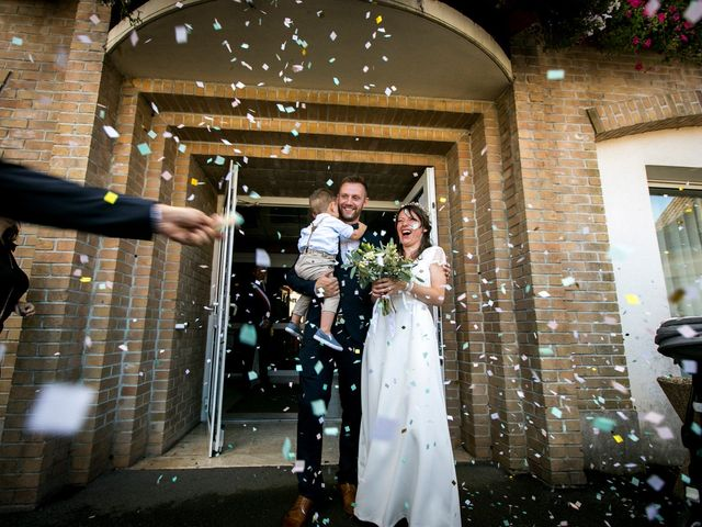 Le mariage de Guillaume et Angélique à Oye-Plage, Pas-de-Calais 30