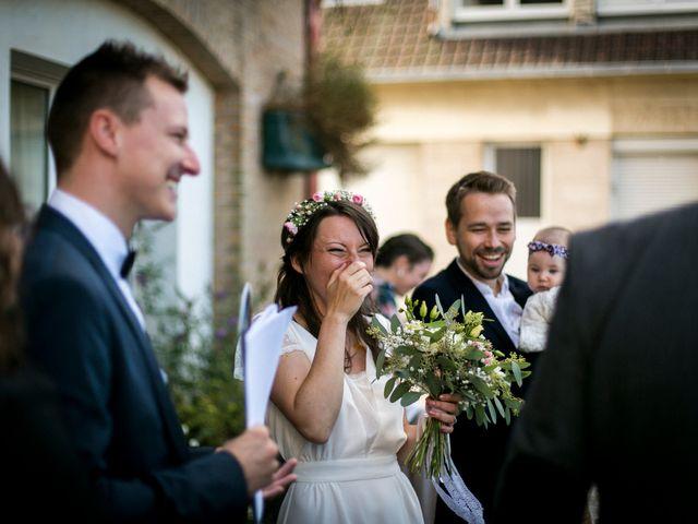 Le mariage de Guillaume et Angélique à Oye-Plage, Pas-de-Calais 31