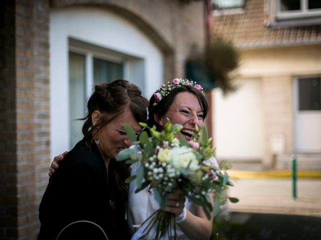 Le mariage de Guillaume et Angélique à Oye-Plage, Pas-de-Calais 32