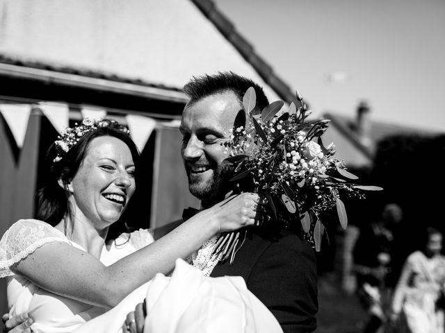 Le mariage de Guillaume et Angélique à Oye-Plage, Pas-de-Calais 33