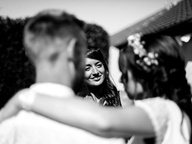 Le mariage de Guillaume et Angélique à Oye-Plage, Pas-de-Calais 38