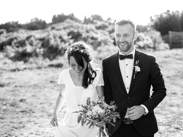 Le mariage de Guillaume et Angélique à Oye-Plage, Pas-de-Calais 56