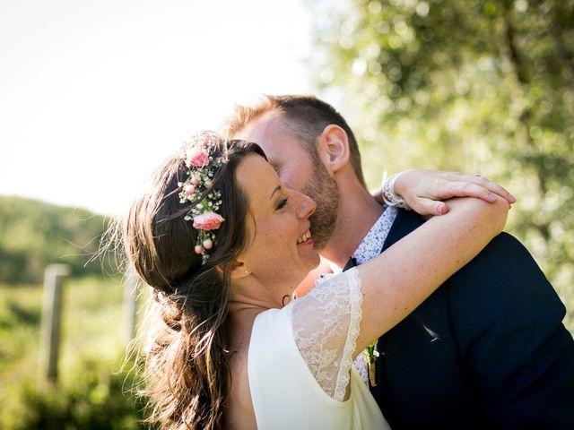 Le mariage de Guillaume et Angélique à Oye-Plage, Pas-de-Calais 57