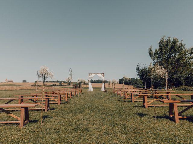 Le mariage de Clément et Chloé à Cenon, Gironde 1