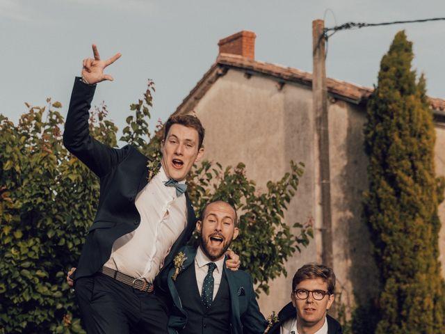 Le mariage de Clément et Chloé à Cenon, Gironde 11