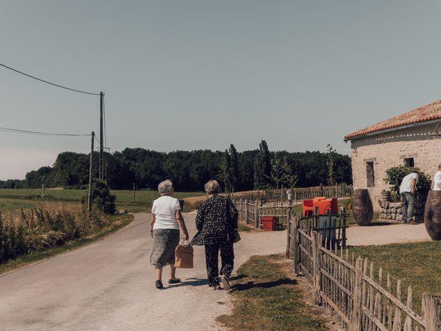 Le mariage de Clément et Chloé à Cenon, Gironde 18