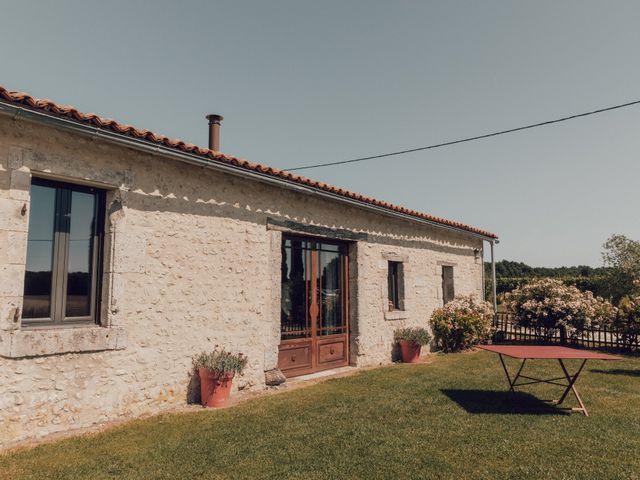Le mariage de Clément et Chloé à Cenon, Gironde 19