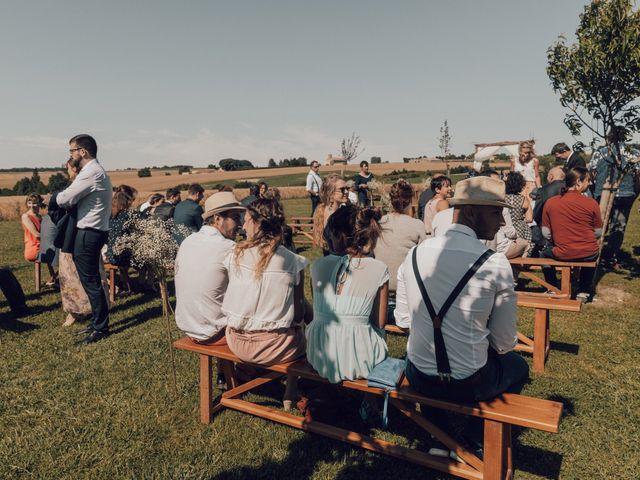 Le mariage de Clément et Chloé à Cenon, Gironde 24