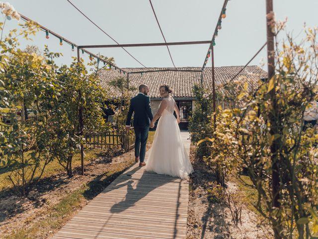 Le mariage de Clément et Chloé à Cenon, Gironde 25