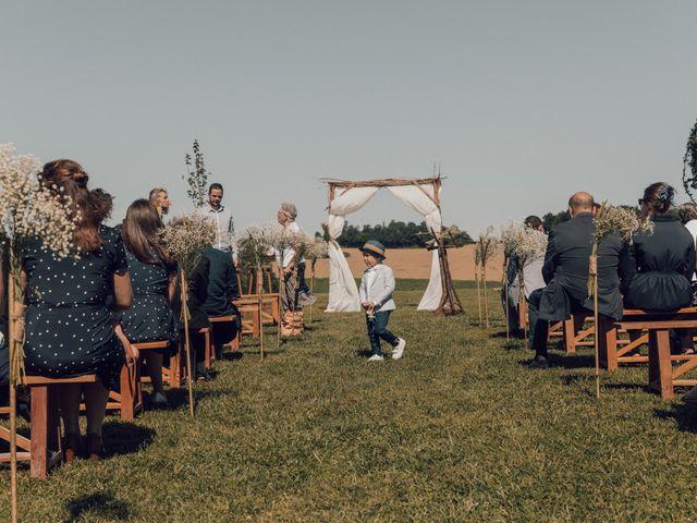 Le mariage de Clément et Chloé à Cenon, Gironde 27