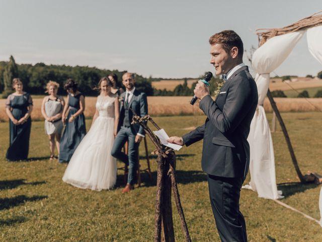 Le mariage de Clément et Chloé à Cenon, Gironde 28