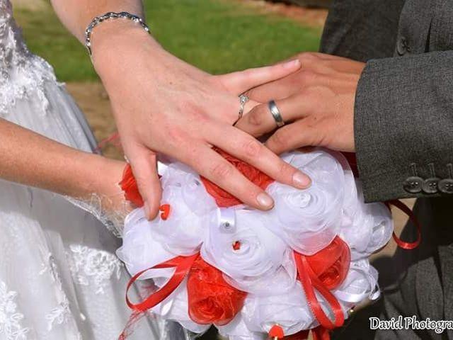 Le mariage de Bruno et Amélie à Pihem, Pas-de-Calais 4