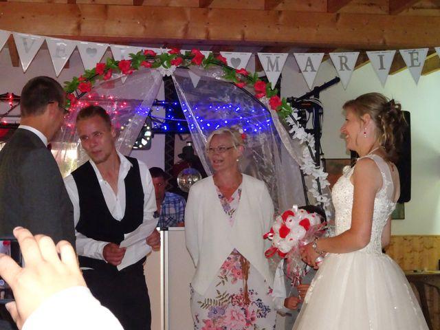 Le mariage de Bruno et Amélie à Pihem, Pas-de-Calais 6