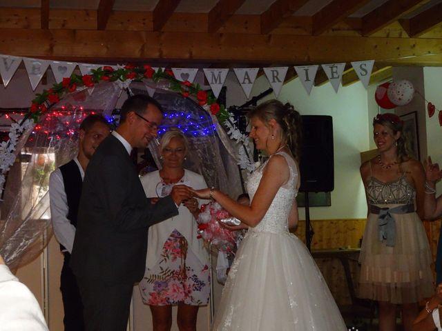 Le mariage de Bruno et Amélie à Pihem, Pas-de-Calais 7