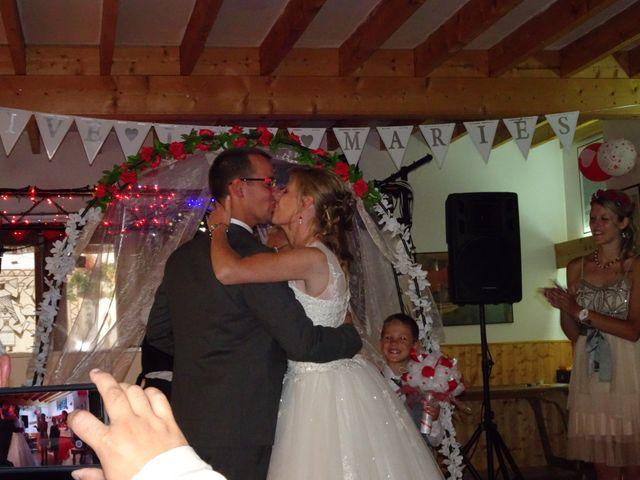 Le mariage de Bruno et Amélie à Pihem, Pas-de-Calais 9