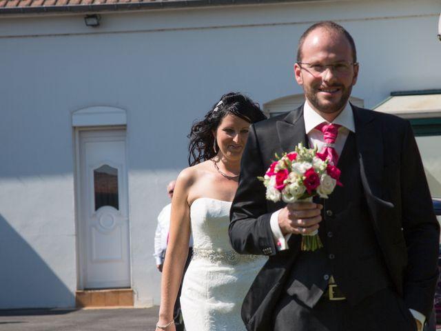 Le mariage de Mickaël et Séverine à Bullecourt, Pas-de-Calais 5