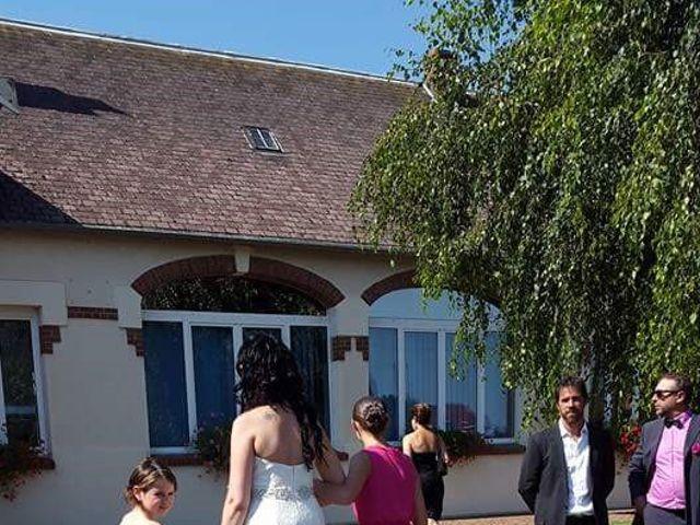 Le mariage de Mickaël et Séverine à Bullecourt, Pas-de-Calais 6