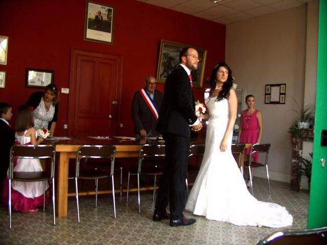Le mariage de Mickaël et Séverine à Bullecourt, Pas-de-Calais 7