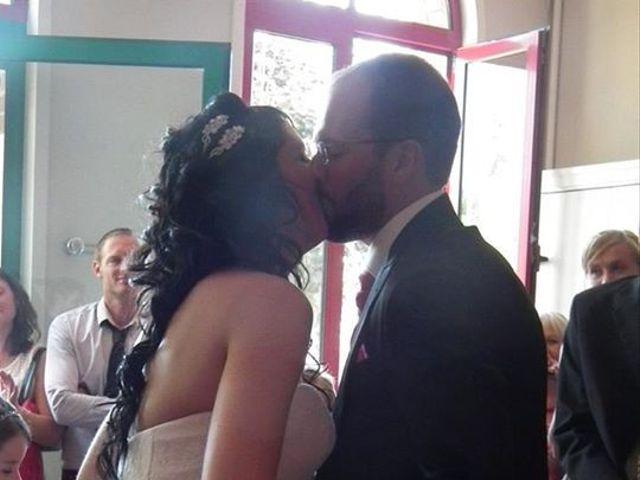 Le mariage de Mickaël et Séverine à Bullecourt, Pas-de-Calais 8