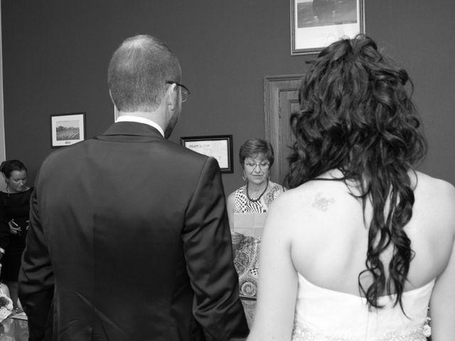 Le mariage de Mickaël et Séverine à Bullecourt, Pas-de-Calais 9