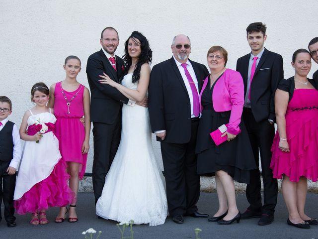 Le mariage de Mickaël et Séverine à Bullecourt, Pas-de-Calais 12