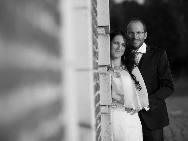 Le mariage de Mickaël et Séverine à Bullecourt, Pas-de-Calais 16