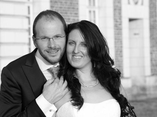 Le mariage de Mickaël et Séverine à Bullecourt, Pas-de-Calais 17