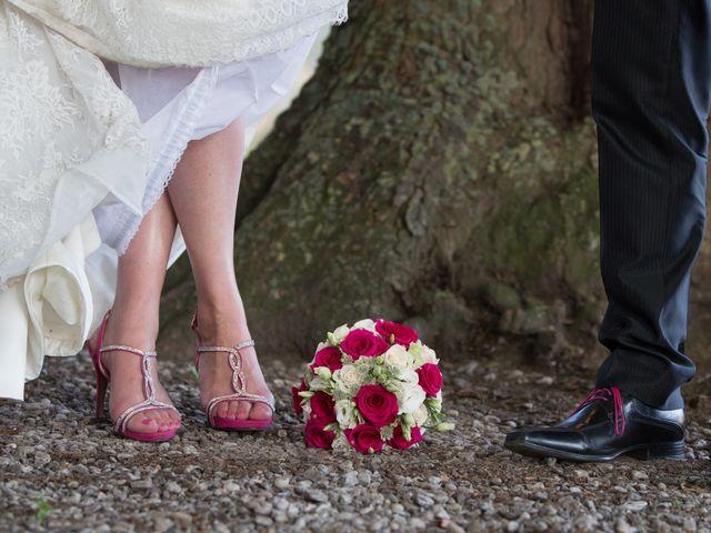 Le mariage de Mickaël et Séverine à Bullecourt, Pas-de-Calais 19