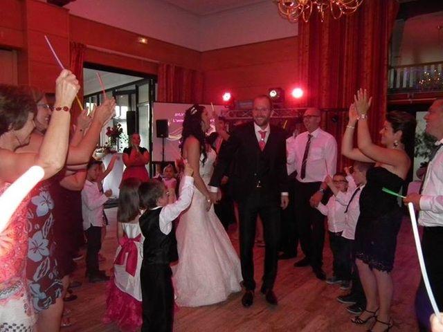 Le mariage de Mickaël et Séverine à Bullecourt, Pas-de-Calais 23