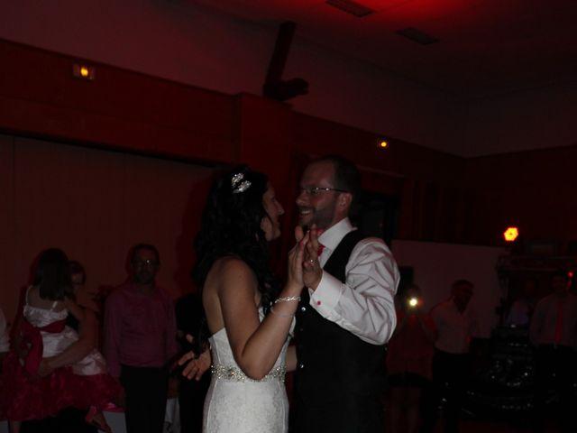 Le mariage de Mickaël et Séverine à Bullecourt, Pas-de-Calais 25