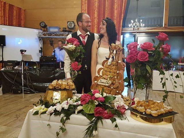 Le mariage de Mickaël et Séverine à Bullecourt, Pas-de-Calais 29