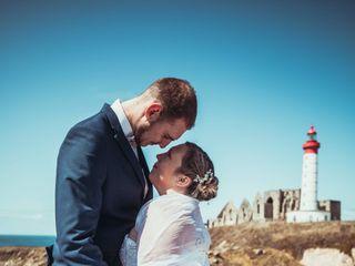 Le mariage de Claire et Jordan  1