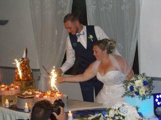 Le mariage de Claire et Jordan