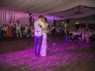 Le mariage de Isabelle et Éric
