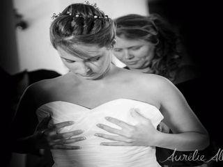 Le mariage de Sandrine  et Xavier 2